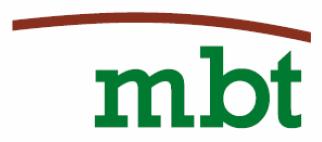 Metropolitan Branch Trail Logo