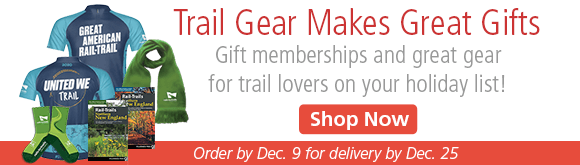 Trail Gear Makes Great Gifts | Shop Now
