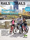 Rails to Trails Magazine
