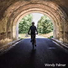 GAP Eastern Continental Divide Tunnel | Wendy Palmer