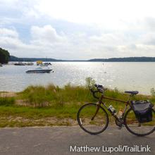 Cape Cod Rail Trail | Matthew Lupoli