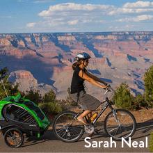 Grand Canyon Greenway Trail   Sarah Neal/Bright Angel Bicycles