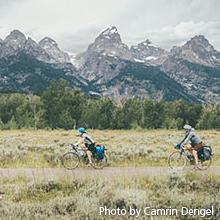 Greater Yellowstone Trail | Camrin Dengel