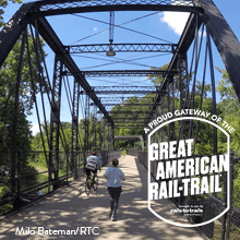 Capital Crescent Trail | Milo Bateman