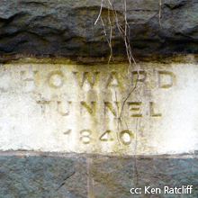 Howard Tunnel   Ken Ratcliff