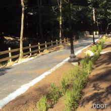 Klingle Trail | DDOT