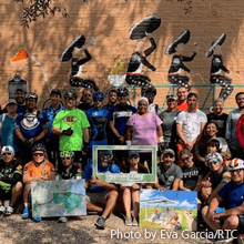 Opening Day for Trails in Brownsville, TX | Eva Garcia