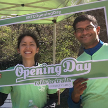 Opening Day for Trails | RTC