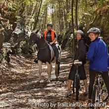 Paulinski Valley Trail | TrailLink user realhoff