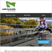 railstotrails.org