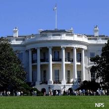 White House (NPS)